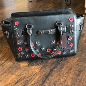 Coach Blake Carryall Handbag